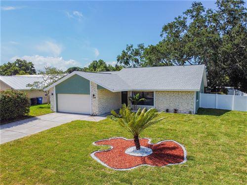 Photo of 2798 MIKOL TERRACE S, ST PETERSBURG, FL 33712 (MLS # U8126526)