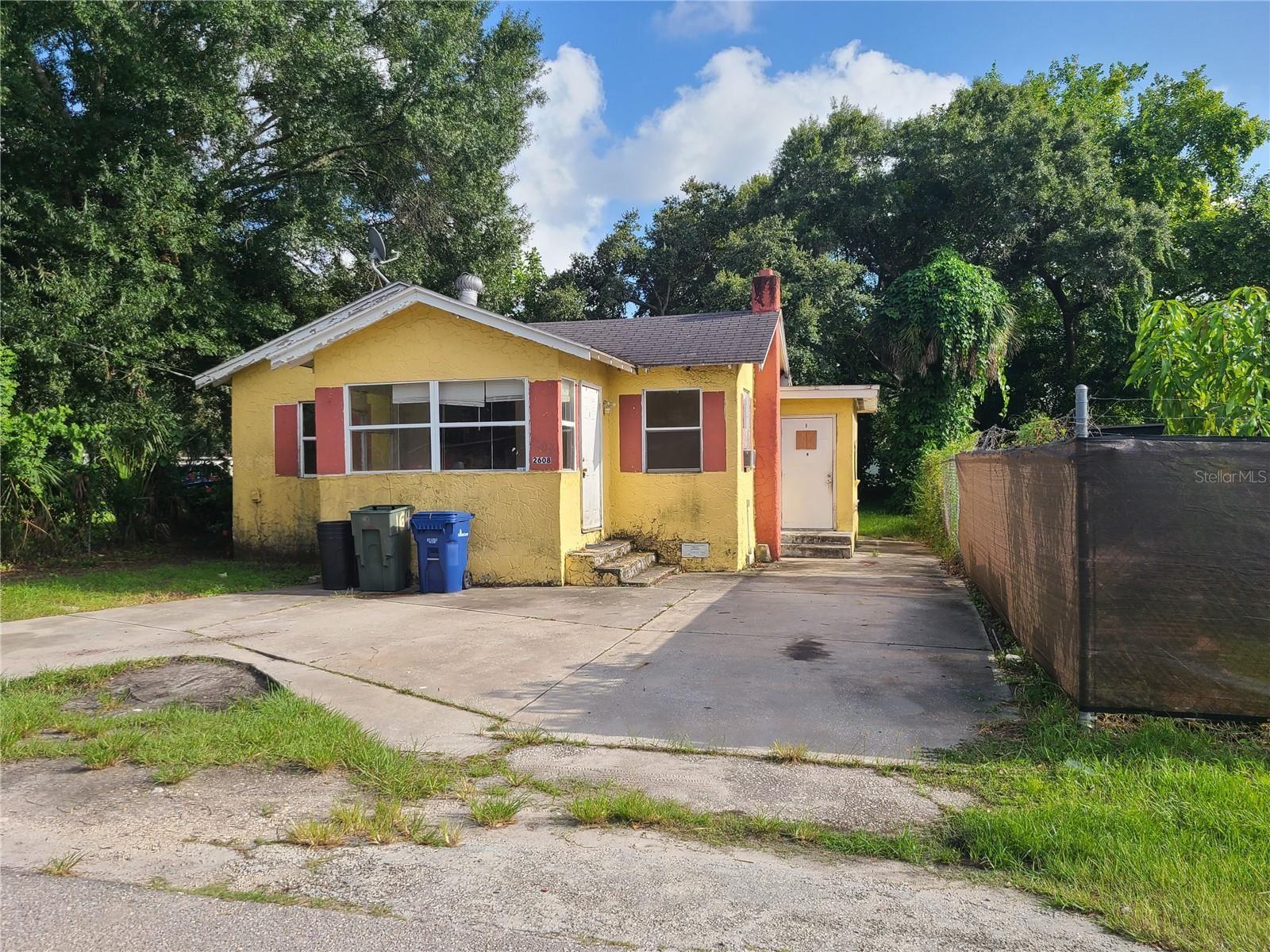2608 25TH STREET, Sarasota, FL 34234 - #: A4493526