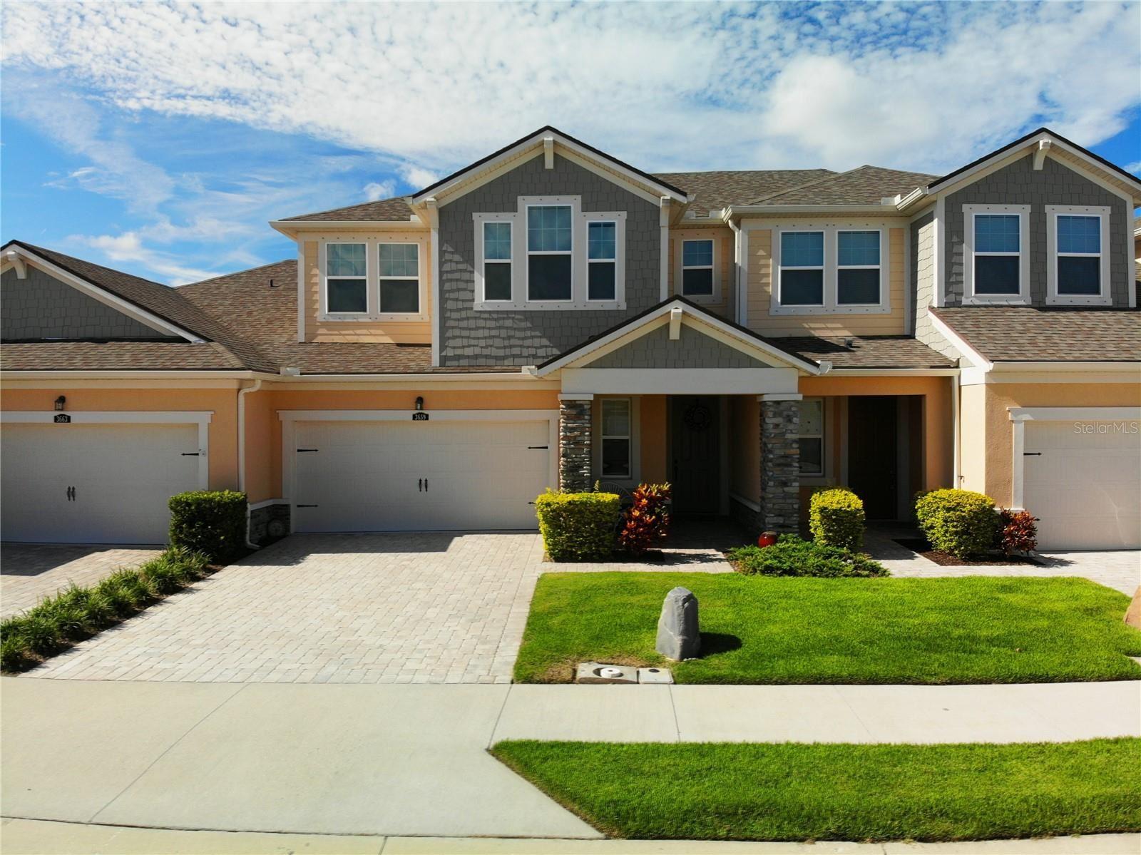 3659 PITCH LANE #3659, Sarasota, FL 34232 - #: A4507526