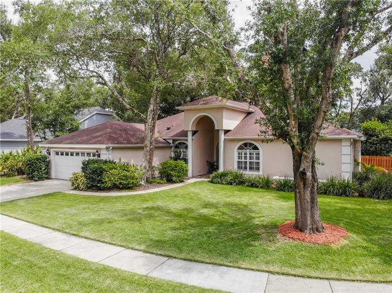 5083 GREAT OAK LANE, Sanford, FL 32771 - #: O5869526
