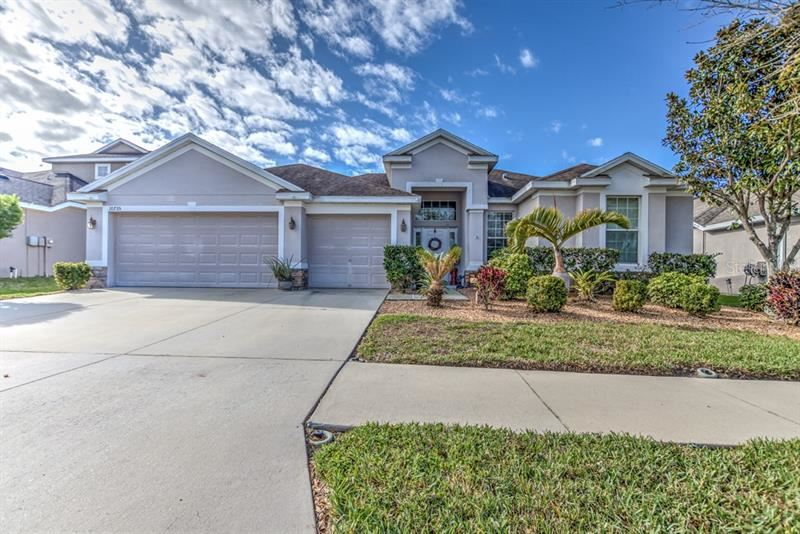 10735 ROCKLEDGE VIEW DRIVE, Riverview, FL 33579 - #: T3230526
