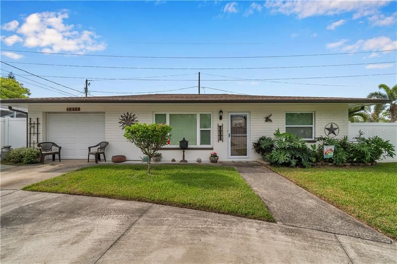 2277 S LAGOON CIRCLE, Clearwater, FL 33765 - #: T3299526