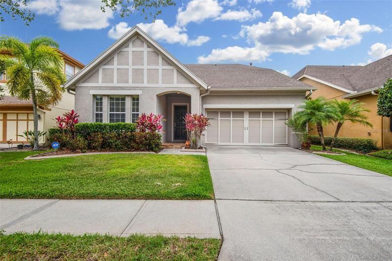 14637 CHATSWORTH MANOR CIRCLE, Tampa, FL 33626 - MLS#: T3306526