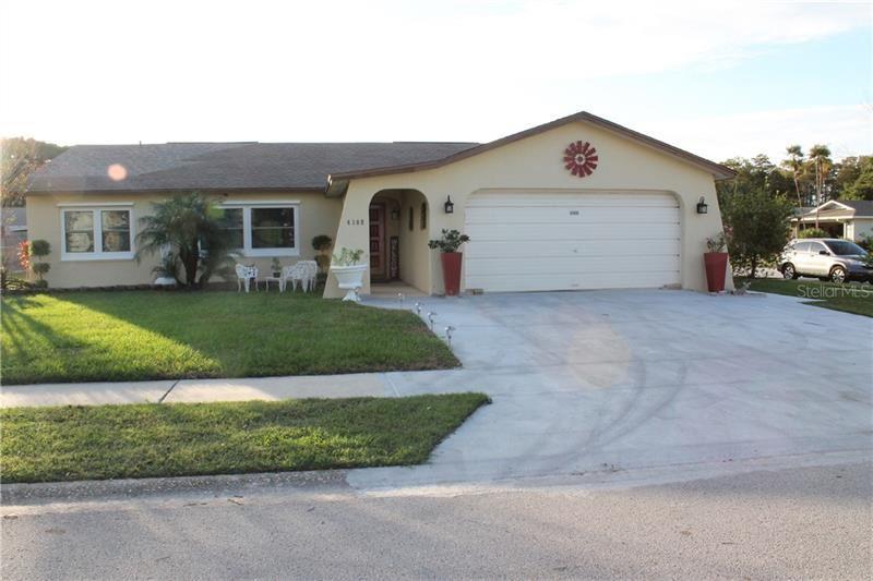 4309 MANXCAT LANE, New Port Richey, FL 34653 - #: U8104526