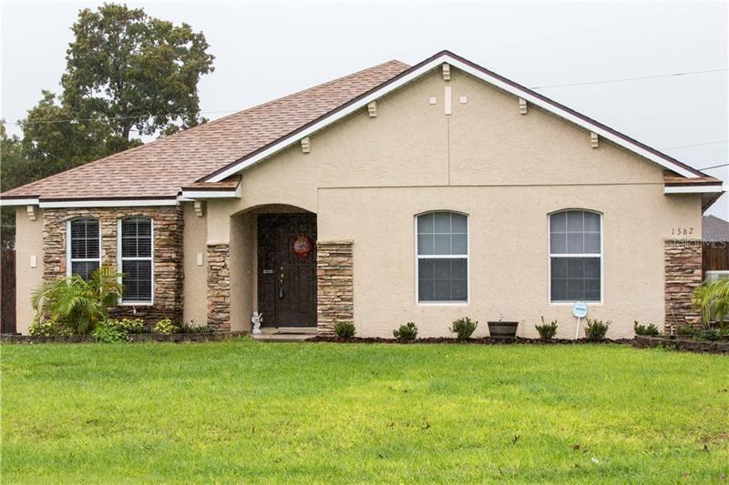 1562 ROBLE LANE, Deltona, FL 32738 - #: V4916526