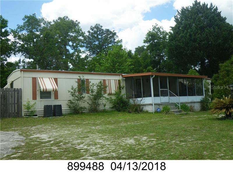 1091 ANDERSON SNOW ROAD, Spring Hill, FL 34609 - #: W7822526