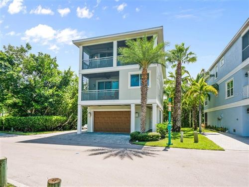 Photo of 6334 LAGUNA DRIVE #7, LONGBOAT KEY, FL 34228 (MLS # A4473527)