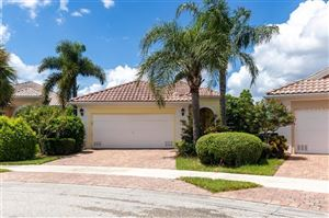 Photo of 11802 FIORE LANE, SARASOTA, FL 34238 (MLS # O5812527)