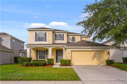 Photo of 1407 LEXI DAVIS STREET, ORLANDO, FL 32828 (MLS # O5866527)
