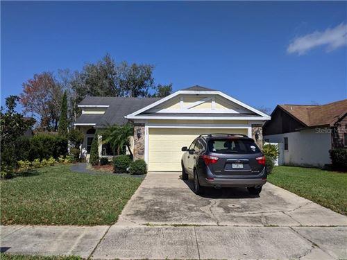Photo of 1020 PEARSON DRIVE, OVIEDO, FL 32765 (MLS # O5937527)