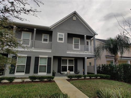 Photo of 1624 CUMBIE AVENUE, ORLANDO, FL 32804 (MLS # O5943527)