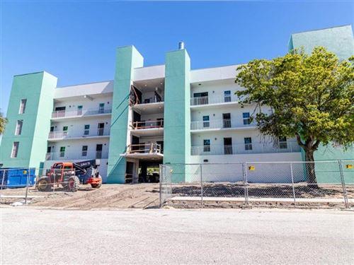 Photo of 15305 1ST STREET E #304, MADEIRA BEACH, FL 33708 (MLS # T3138527)