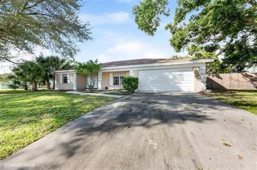Photo of 645 SHAMROCK BOULEVARD, VENICE, FL 34293 (MLS # T3214527)