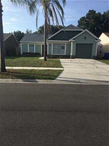 Photo of 6819 SWAIN AVENUE, TAMPA, FL 33625 (MLS # T3253527)