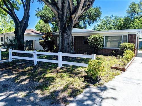 Photo of 116 S RENELLIE DRIVE, TAMPA, FL 33609 (MLS # T3285527)
