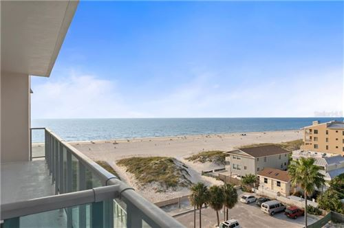 Photo of 15 AVALON STREET #7F/703, CLEARWATER BEACH, FL 33767 (MLS # U7783527)
