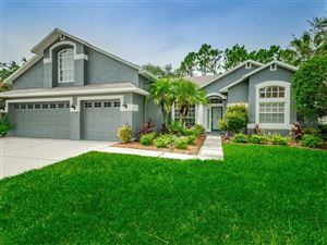 Photo of 12512 LEATHERLEAF DRIVE, TAMPA, FL 33626 (MLS # U8056527)
