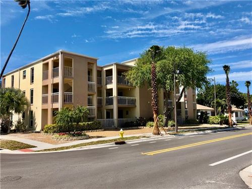 Photo of 1700 PASS A GRILLE WAY #11, ST PETE BEACH, FL 33706 (MLS # U8077527)