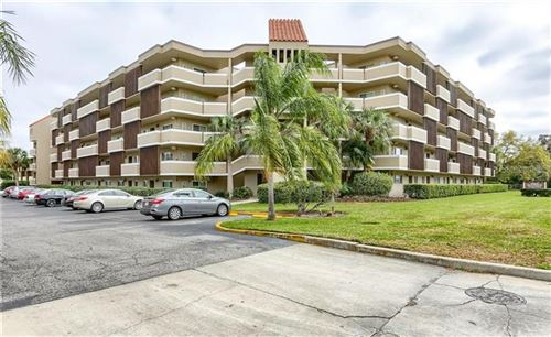 Photo of 1243 S MARTIN LUTHER KING JR AVENUE #B302, CLEARWATER, FL 33756 (MLS # U8102527)