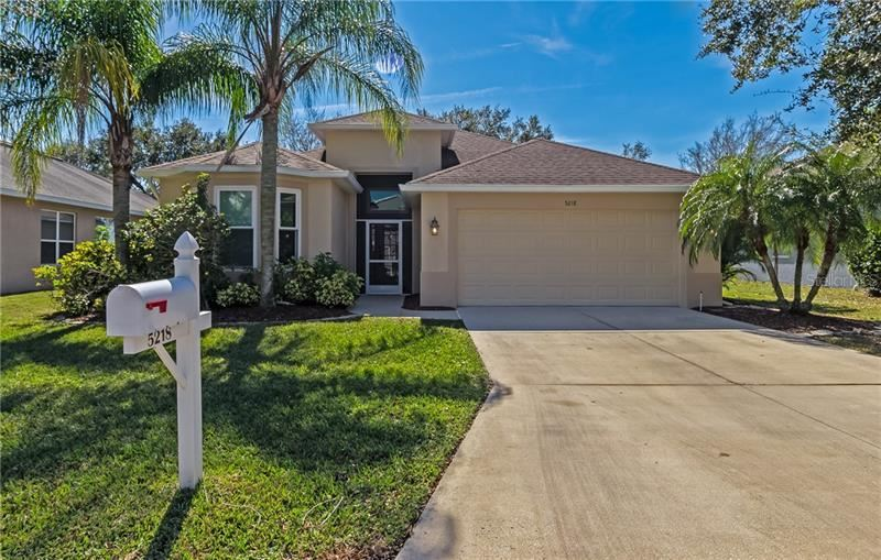5218 60TH DRIVE E, Bradenton, FL 34203 - #: A4490527