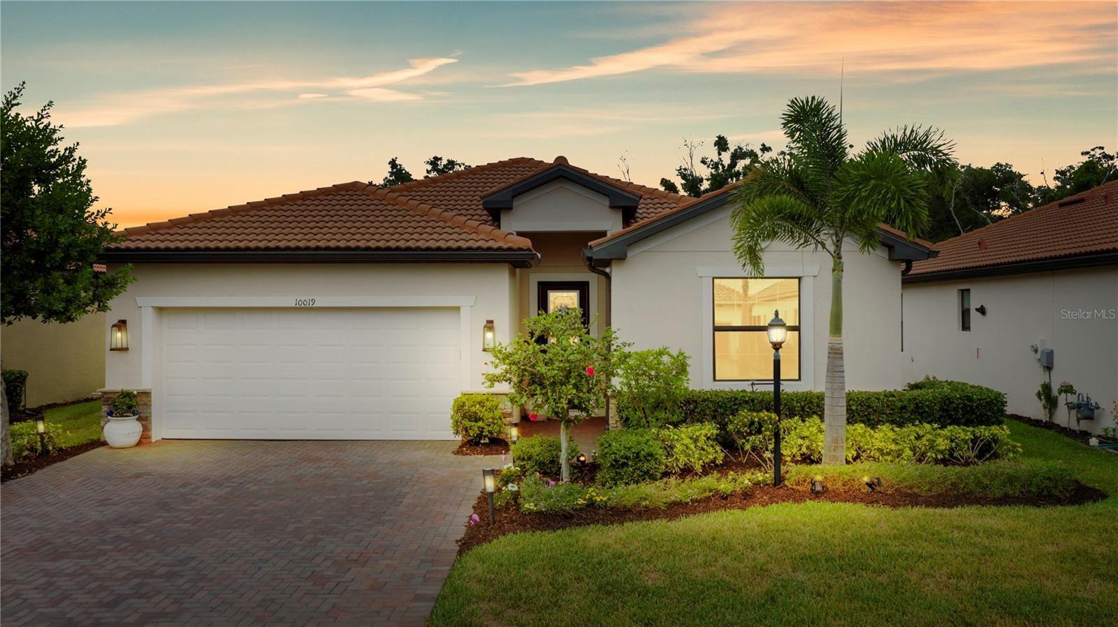 10019 MARBELLA DRIVE, Bradenton, FL 34211 - #: A4500527
