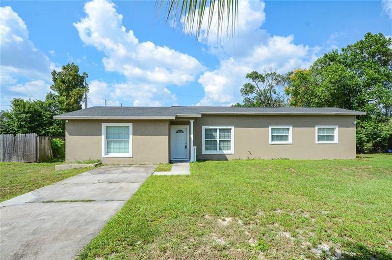 2530 MARTINWOOD DRIVE, Orlando, FL 32808 - #: O5899527