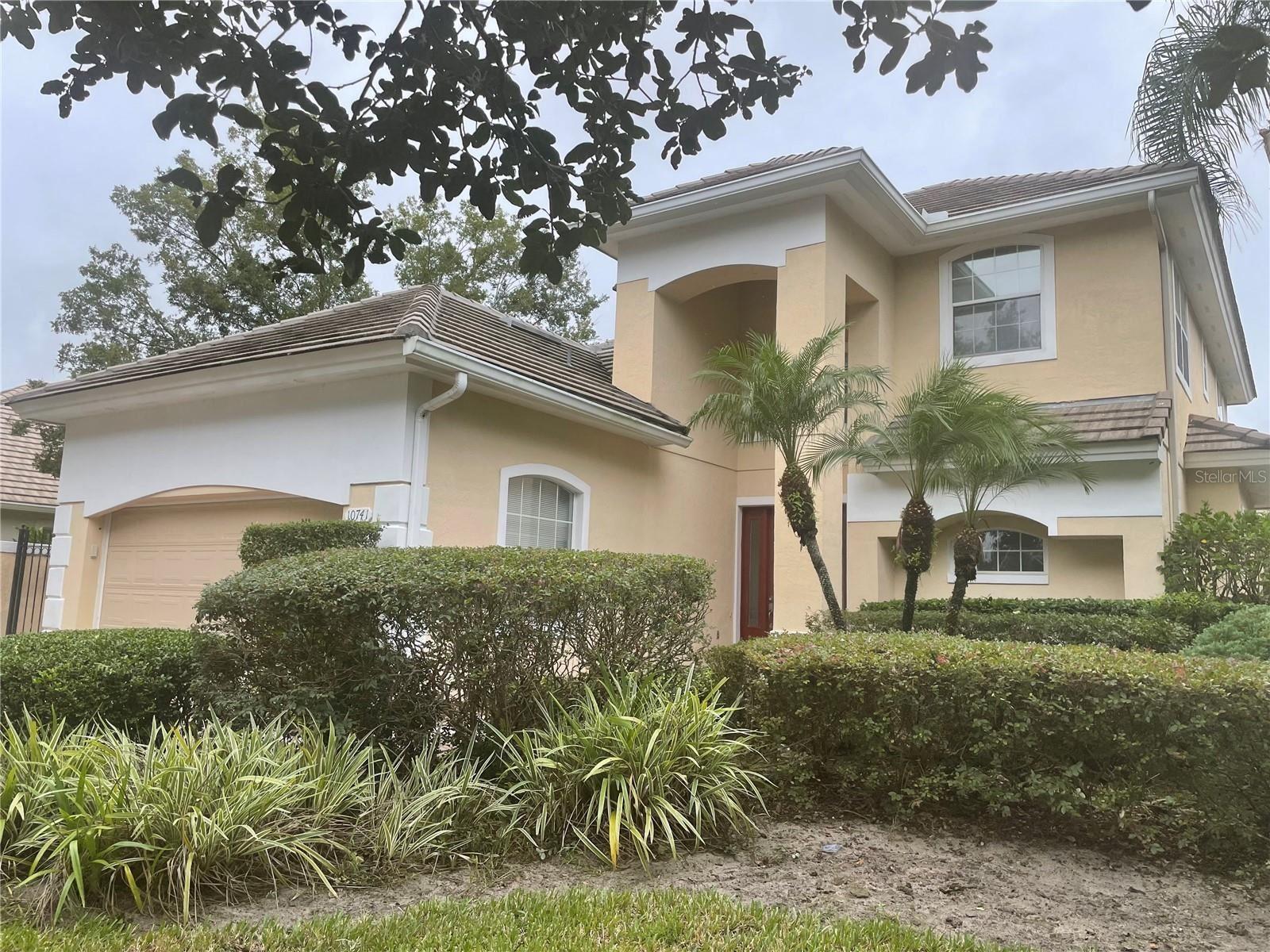 10741 WOODCHASE CIRCLE, Orlando, FL 32836 - #: O5976527