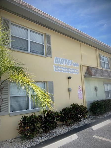 600 71ST AVENUE #18, Saint Pete Beach, FL 33706 - #: U8123527