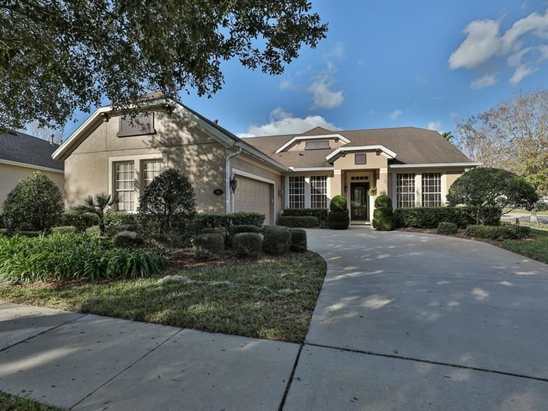 1022 HERON POINT CIRCLE, Deland, FL 32724 - #: V4911527