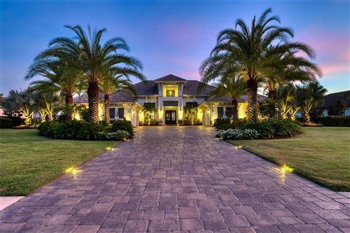 Photo of 8456 LINDRICK LANE, BRADENTON, FL 34202 (MLS # A4507528)