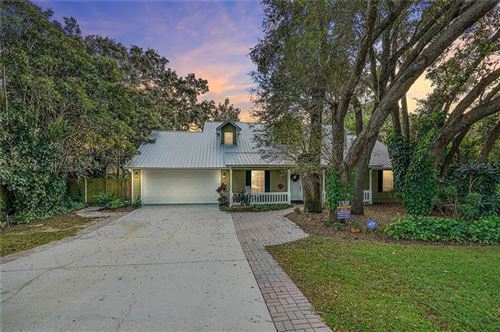 Photo of 10820 POINCIANA DRIVE, CLERMONT, FL 34711 (MLS # G5036528)