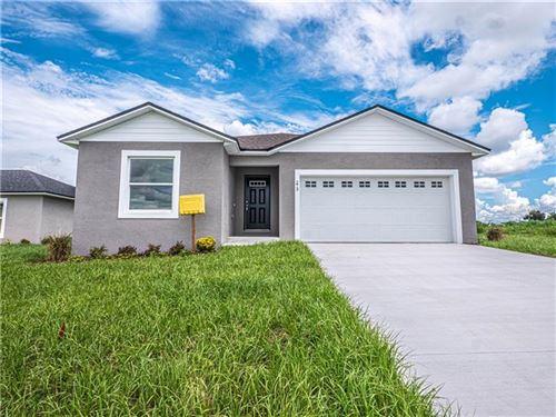 Photo of 273 SUMMIT AVENUE, LAKE WALES, FL 33853 (MLS # L4917528)