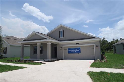 Photo of 4423 SEVEN CANYONS DRIVE, KISSIMMEE, FL 34746 (MLS # O5875528)