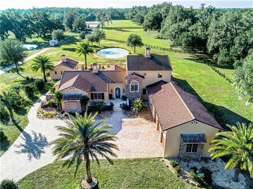 Photo of 12500 SW 140TH LOOP, DUNNELLON, FL 34432 (MLS # OM612528)