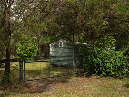 Tiny photo for 13020 NW 90TH AVENUE, REDDICK, FL 32686 (MLS # OM621528)