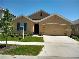 Photo of 10033 GEESE TRAIL CIRCLE, SUN CITY CENTER, FL 33573 (MLS # T3182528)