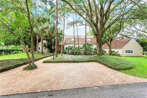 Photo of 9512 WINDSONG LANE, TAMPA, FL 33618 (MLS # T3329528)