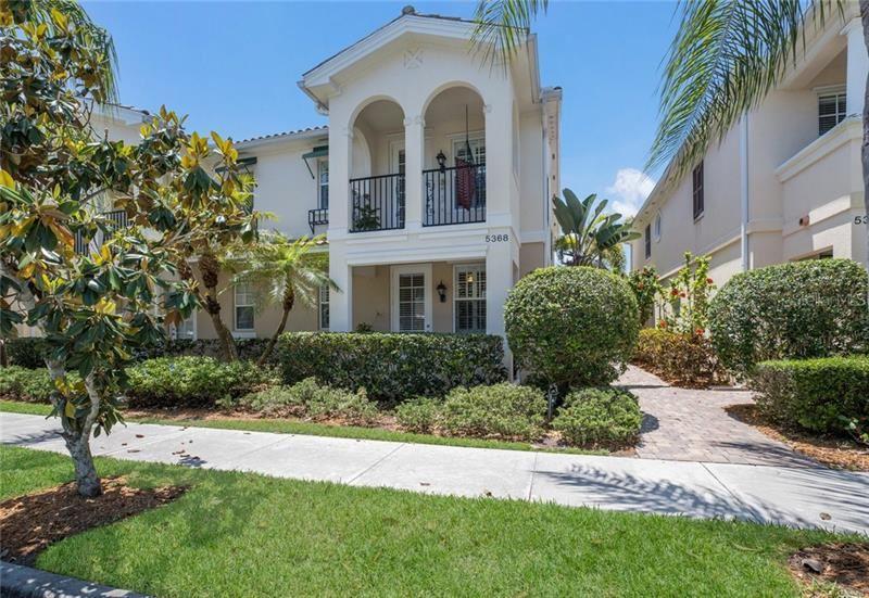 5368 DAVINI STREET, Sarasota, FL 34238 - #: A4468528