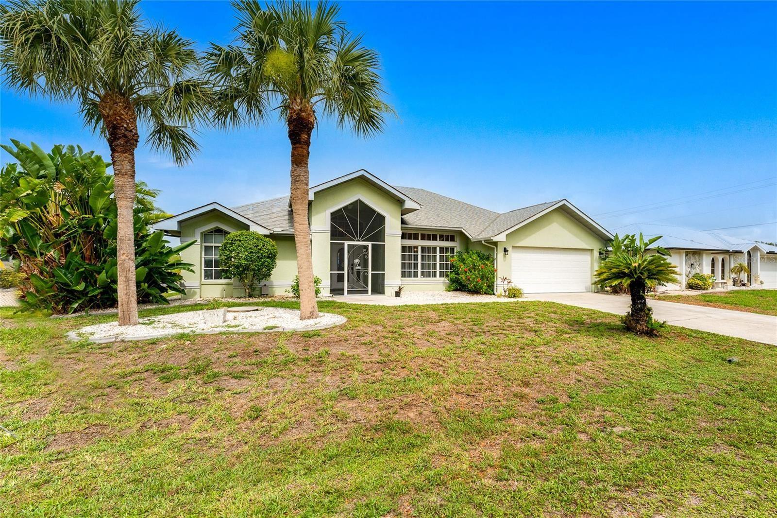 17285 ROBINSON AVE, Port Charlotte, FL 33948 - #: D6119528