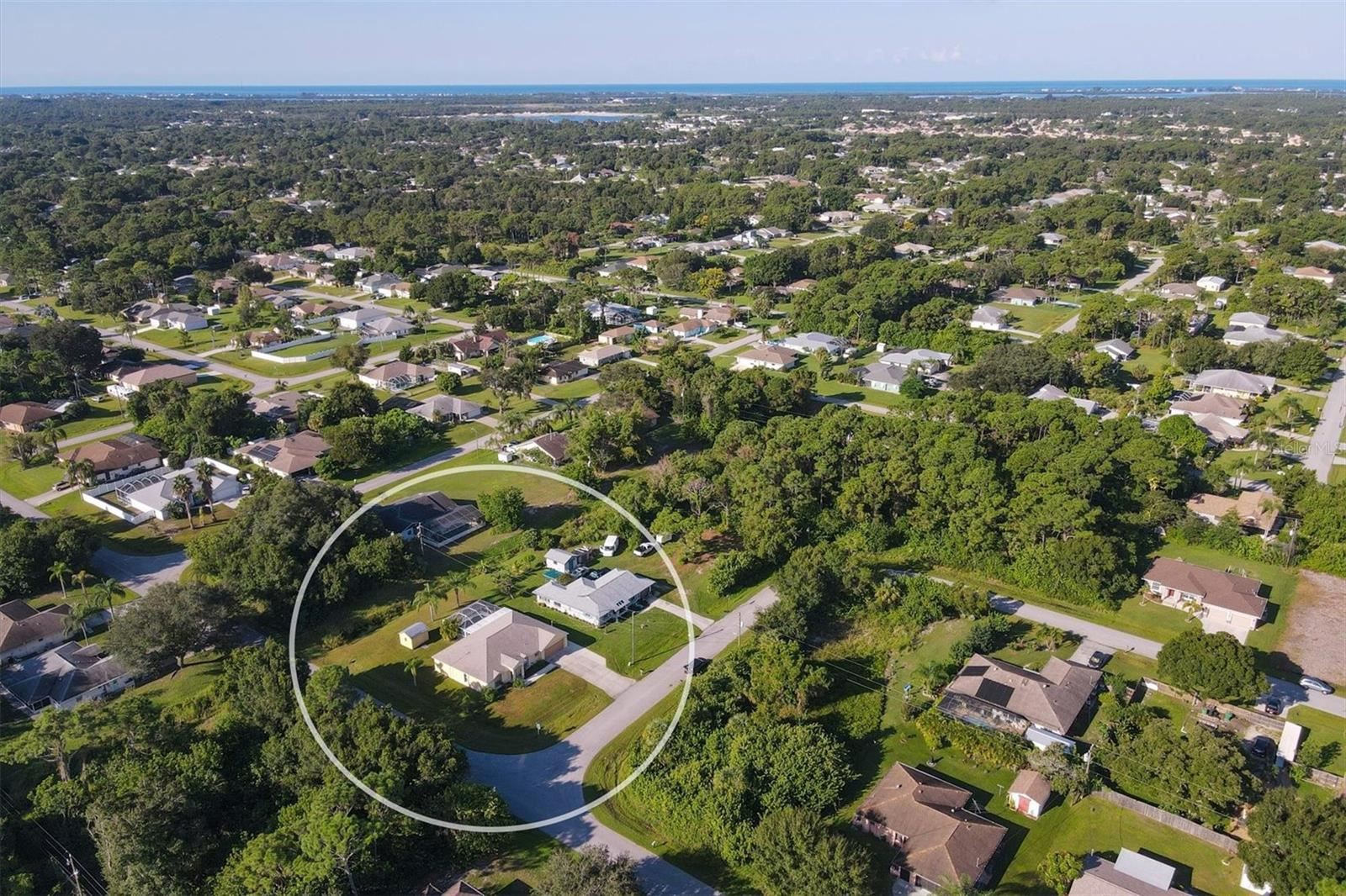 Photo of 7115 ADDERLY ROAD, ENGLEWOOD, FL 34224 (MLS # D6121528)