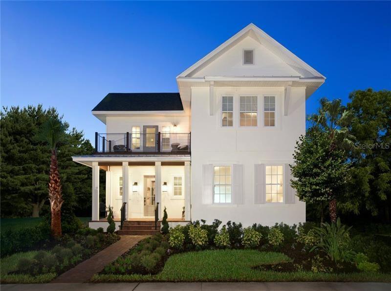 8890 TAVISTOCK LAKES BOULEVARD, Orlando, FL 32827 - #: O5861528