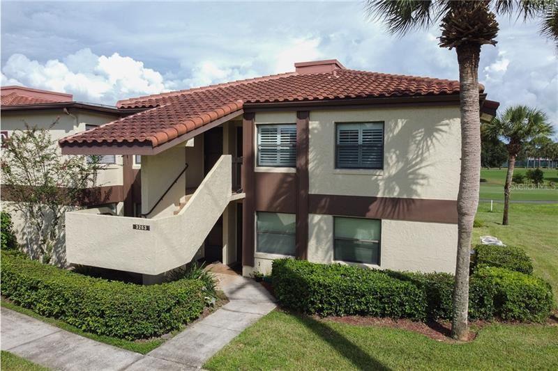 3263 WESTRIDGE BOULEVARD #204, Orlando, FL 32822 - MLS#: O5893528