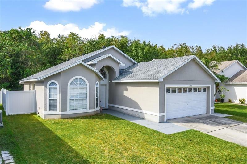 2468 WINCHESTER BOULEVARD, Kissimmee, FL 34743 - #: O5902528