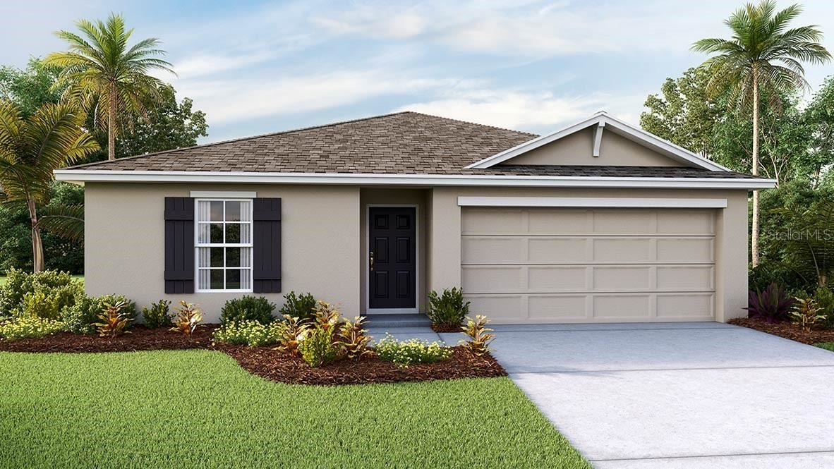 34191 SORRELL MINT DRIVE, Wesley Chapel, FL 33543 - MLS#: T3318528