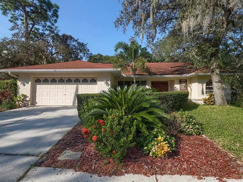 1015 KNOLLWOOD COURT, Safety Harbor, FL 34695 - #: U8101528