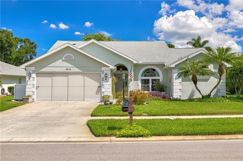 9345 SUMMERBREEZE TERRACE, New Port Richey, FL 34655 - #: W7824528