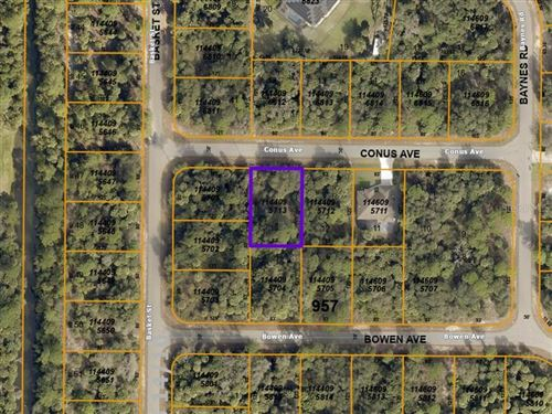 Photo of CONUS AVENUE, NORTH PORT, FL 34288 (MLS # A4489529)