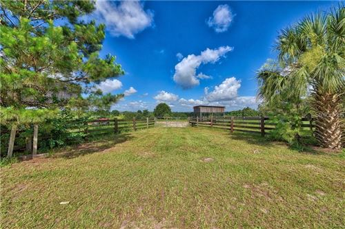 Photo of 16280 SE 165TH AVENUE, WEIRSDALE, FL 32195 (MLS # OM621529)