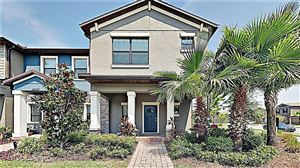 Photo of 28499 TRANQUIL LAKE CIRCLE, WESLEY CHAPEL, FL 33543 (MLS # T3199529)