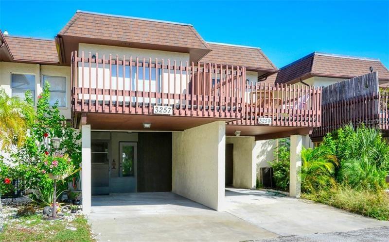 3257 RAMBLEWOOD PLACE #25D9, Sarasota, FL 34237 - #: A4449529